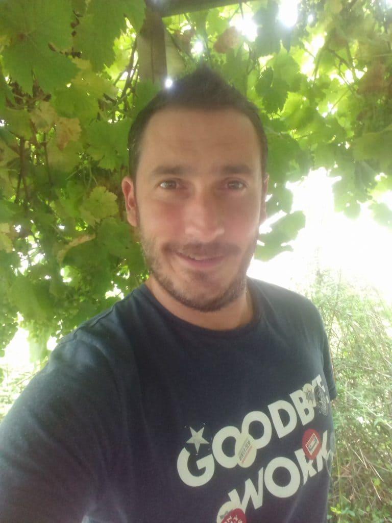 Yann MARJAULT, auteur du blog Meublé pas à pas