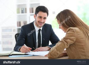 Le banquier est un partenaire