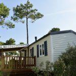 Investissement locatif Mobil home
