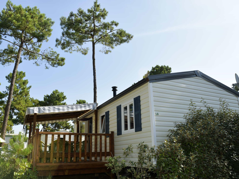 Mon deuxième investissement locatif : les mobil home et la location saisonnière