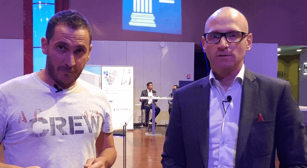 Sebastien Ascon : interview d'un expert en location courte durée