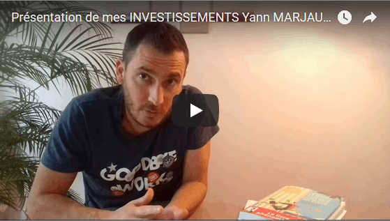 mes investissements immobiliers