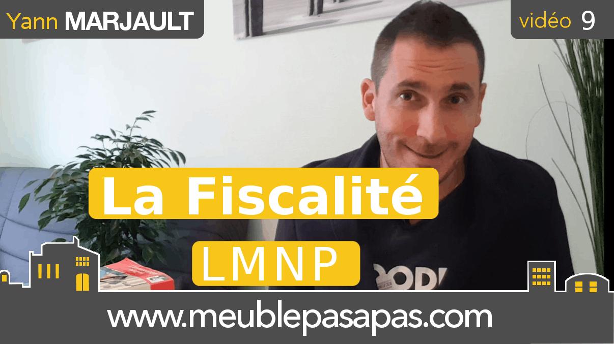 Fiscalite Location Meublee Le Statut Lmnp Et Les Choix A Faire