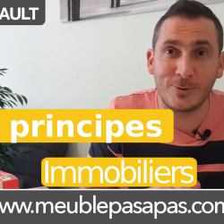 Principes immobiliers