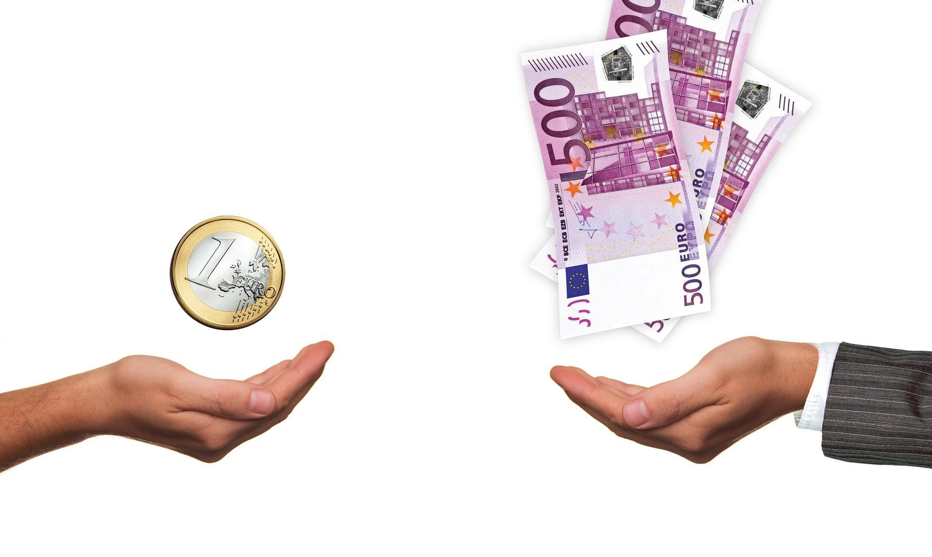 taux de rentabilité en immobilier négociation