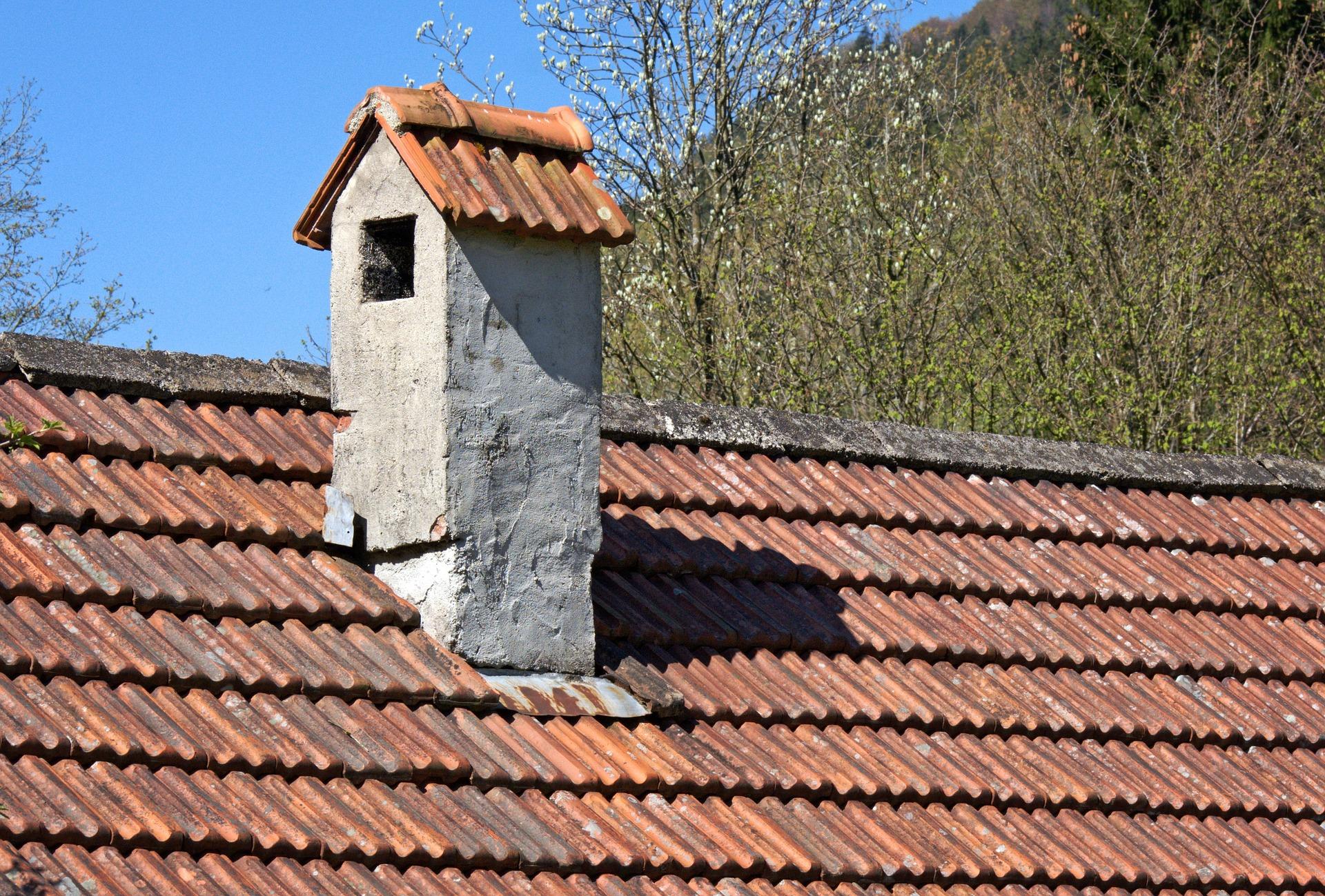 immeuble de rapport toiture