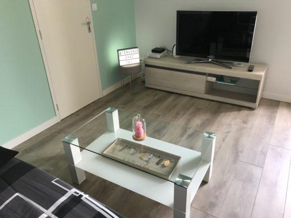 immeuble de rapport appartement loué