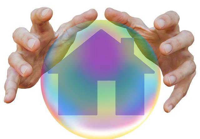 assurance prêt immobilier obligatoire