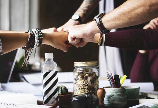 partenaires immobiliers et relationnel