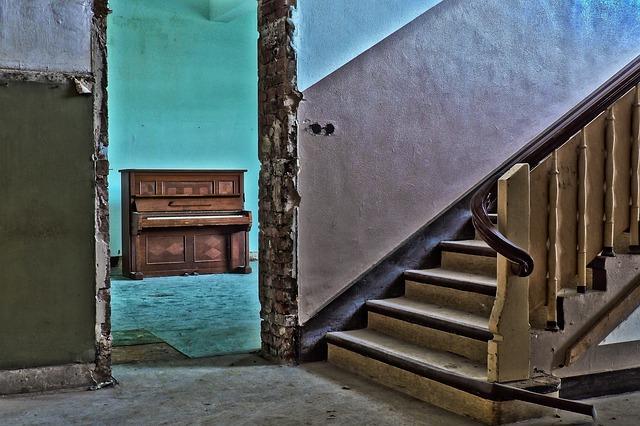 Loi Denormandie vieil immeuble
