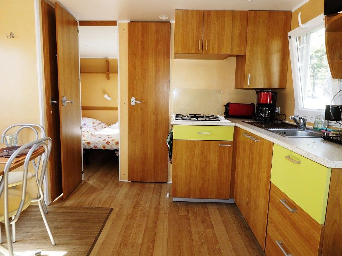 Acheter un mobil home dans un camping