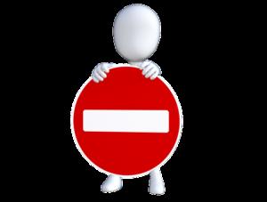 interdiction au régime réel simplifié lmnp