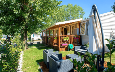 8 astuces pour gérer la sous location d'un mobil home dans un camping