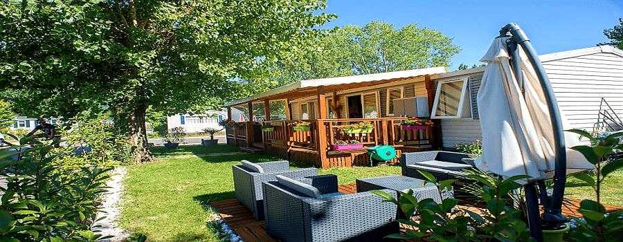 acheter et investir dans un mobil home dans un camping