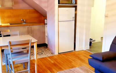 Louer en meublé, pourquoi ? Comment faire ? Quelles sont les différences par rapport à une location vide ?
