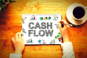 Cash flow immobilier calcul